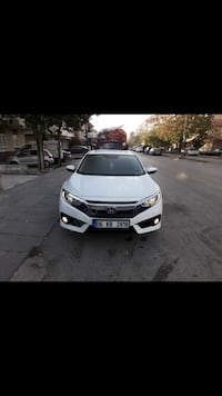 Honda - Civic - 2018 Arsuz
