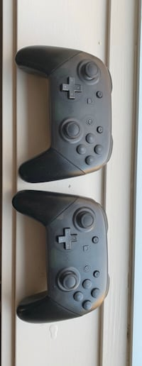Nintendo Switch Controllers Vancouver, V6A 1N5