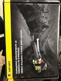Can Am Heated Grips and Heated Throttle Rosedale, 21237