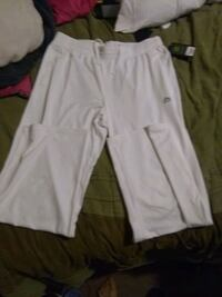 Brand new RBX jump pants large Fargo, 58102