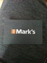 50$ marks card London, N6H 4W3