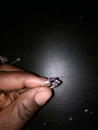 14k gold ring for sale very nice  Toronto, M1R 1H8