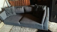 EQ3 COUCH AND CHAIR set London, N5W 2V9
