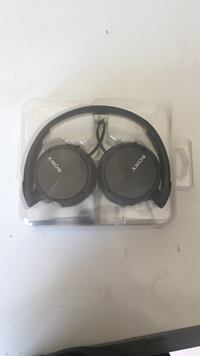 Sony headphones Mississauga, L5M 6K6