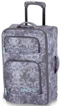 TRADE Dakine carry-on luggage 544 km