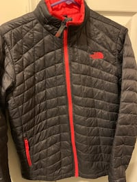 NORTH FACE JACKET 33 mi