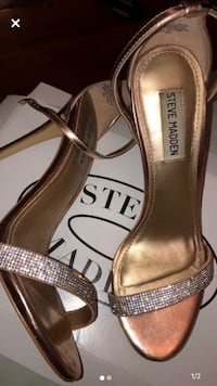 Steve Madden shoes Laval, H7W 5M9