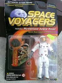 white Space Voyagers action figure pack Cerritos, 90703
