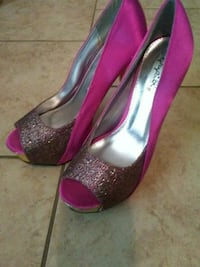 shoes size 6  Shreveport, 71106