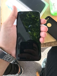 İphone 7 32gb BLACK  Körfez, 41780