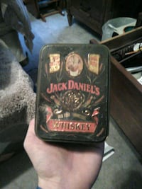 Collectible JD Can. Westminster, 21158