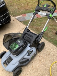 EGO LAWN CARE BUNDLE (MOWER,TRIMMER,BLOWER,BATTERIES,CHARGERS) Bethesda, 20817