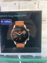 HONOR MAGIC WATCH 2 sıfır ürün