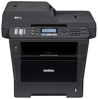 Brother MFC-8910DW Mono Laser MFP Rockville, 20852