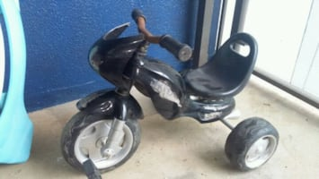 Fisher Price Harvey Davidson Tricycle Trike