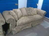 Oversize Sofa & Loveseat  50 km