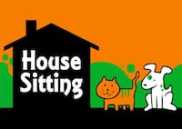 House and pet sitter and house cleaning Portland