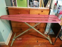 Vintage Ironing Board Minneapolis