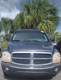 Dodge - Durango - 2004 Riviera Beach