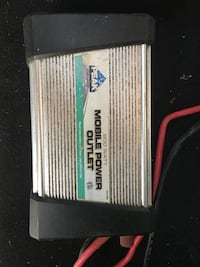 white and black car amplifier New Bern, 28562