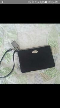 authentic coach Wristlet  Mississauga, L5M
