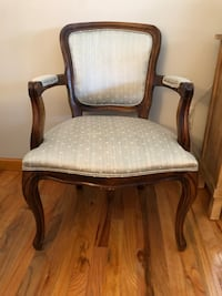 Antique Accent chair Clifton, 07011
