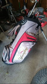 Golf club set Knoxville, 37918