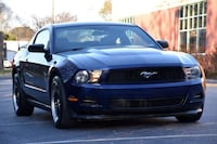 Ford-Mustang-2012 Norfolk