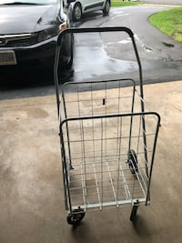 Shopping Cart Sterling