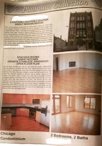OTHER For Sale 2BR 2BA Chicago