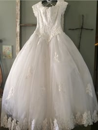 Vintage Mori Lee Gown Youngsville, 70592
