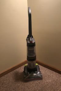 Hoover dual power rug machine Light weight