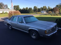 Ford - Crown Victoria - 1989 Greencastle, 17225