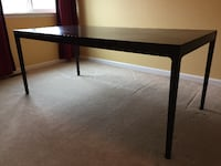 Office Desk or Dining Room Table LOUISVILLE