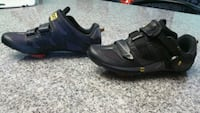 8.5 Mavic cycling shoes Carson, 90745