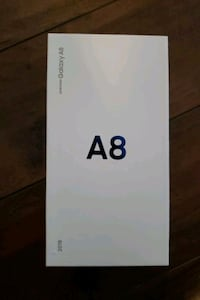 Brand New, unlocked and SEALED Samsung A8 32gb Mississauga, L5A 3T2
