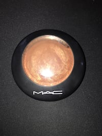 MAC Mineralize Skinfinish GOLD DEPOSIT
