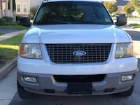 Ford - Expedition - 2003 Bristow, 20136