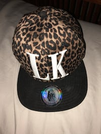 """Last Kings"" Tyga brand SnapBack (Never worn) Rocklin, 95677"