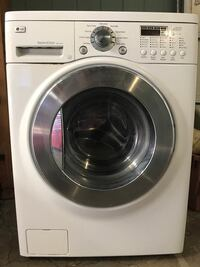 LG Washer small size and load Los Angeles, 91335