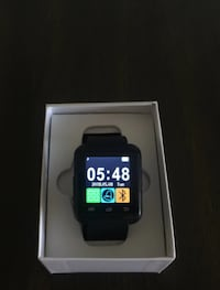 black smart watch Toronto