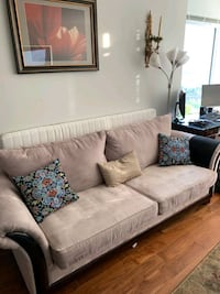 Sofa and 2 armchairs North Vancouver, V7M 2H8