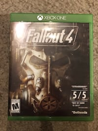 Xbox One Fallout 4 Tempe, 85282