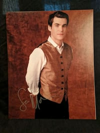 Sean Maher Autograph Euless, 76039