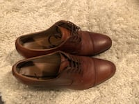 Men's Aldo shoes size 10 Vaughan, L4L 1A6