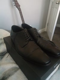 Hugo boss carmons dress shoes Las Vegas, 89107