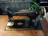 Antique Singer sewing Machine Sacramento, 95820