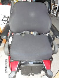 Electric Wheelchair Keene