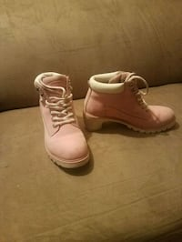 Women Lugz boots size 10 Washington, 20002