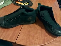 All star shoes sz31/2 Bakersfield, 93304